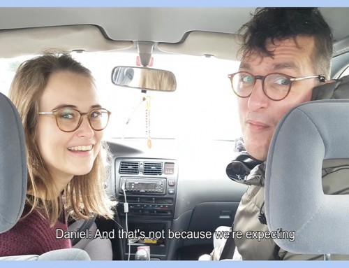 Dutch Diaries: Roadtrip!