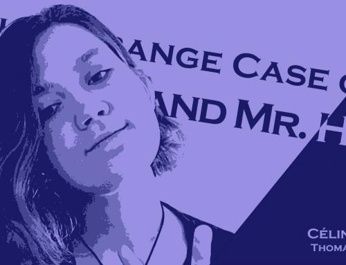 Character Wackyparse – Céline Thomas