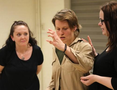 PERSBERICHT: Jekyll en Hyde productie van WOW-EFFECT